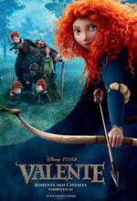 Poster do filme Valente