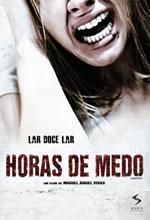 Poster do filme Horas de Medo