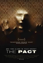 Poster do filme The Pact