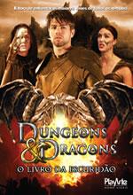 Dungeons e Dragons: O Livro da Escuridão – Dublado e Legendado – 2012