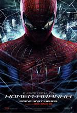 Baixar Filme O Espetacular Homem-Aranha Legendado