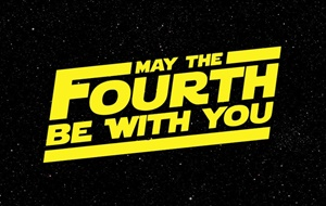 May the 4th, o Dia de Star Wars