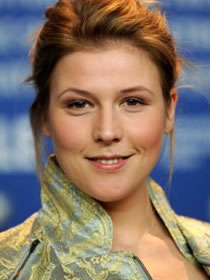 Franziska Weisz