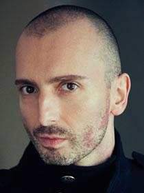 Branko Tomovic