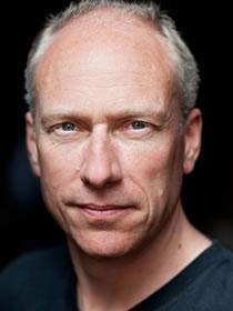Rupert Wickham