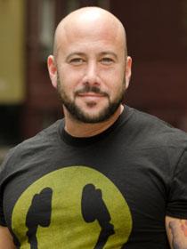 Aaron Berg