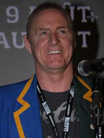 Damian O'Donnell