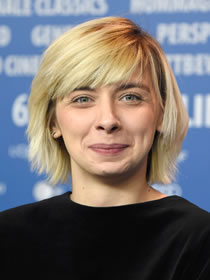 Justyna Suwala