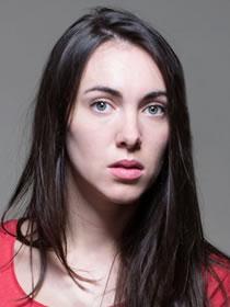 Lena Paugam