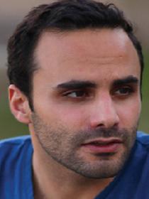 Bassel Ghandour