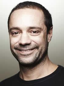 Alexandre Reinecke