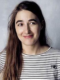 Sarah Adina Smith