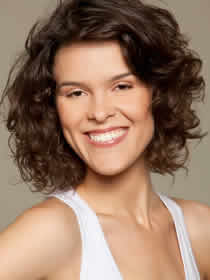 Michelle Boesche