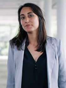 Amanda Kamanchek
