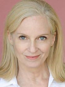 Catherine Dyer