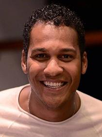 Amaurih Oliveira