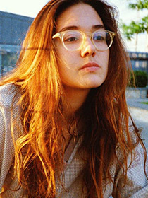 Rachelle Vinberg