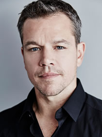 Matt Damon