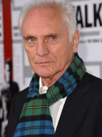 Terence Stamp