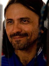 Halder Gomes