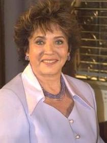 Theresa Amayo