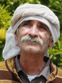 Tarek Copti